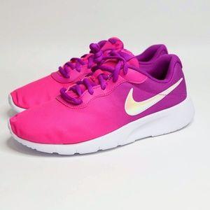 Nike TANJUN Print Girl's Running Shoes